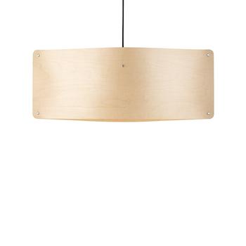 Buy designer lighting online designvalaisin finom wide pendant small wps light aloadofball Images